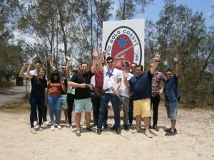 GOLD COAST CLAY TARGET CLUB CORPORATE BOOKINGS AND SPECIAL EVENTS